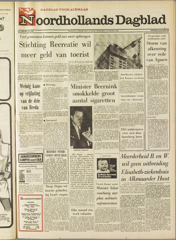 Noordhollands Dagblad : dagblad voor Alkmaar en omgeving 1969-10-22
