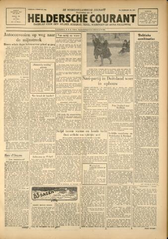 Heldersche Courant 1947-02-04