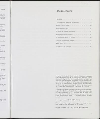Jaarboek Oud Castricum 1995-11-01
