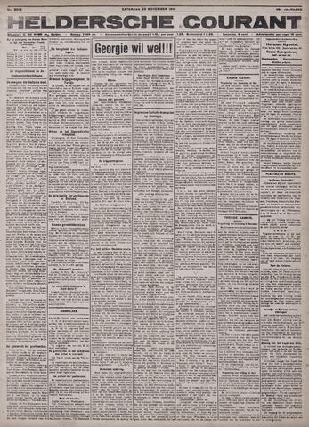 Heldersche Courant 1918-11-23