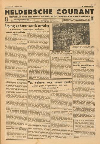Heldersche Courant 1946-01-23