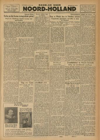Heldersche Courant 1944-06-29