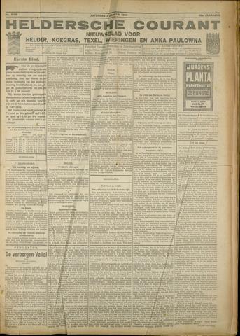 Heldersche Courant 1920