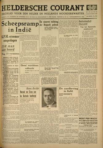 Heldersche Courant 1936-10-20