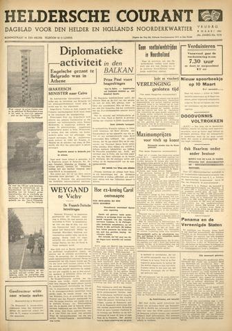 Heldersche Courant 1941-03-07