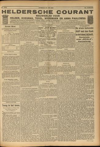 Heldersche Courant 1923-06-30