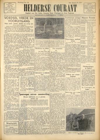Heldersche Courant 1947-11-06