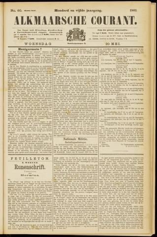 Alkmaarsche Courant 1903-05-20