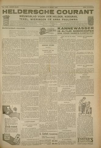 Heldersche Courant 1930-03-29