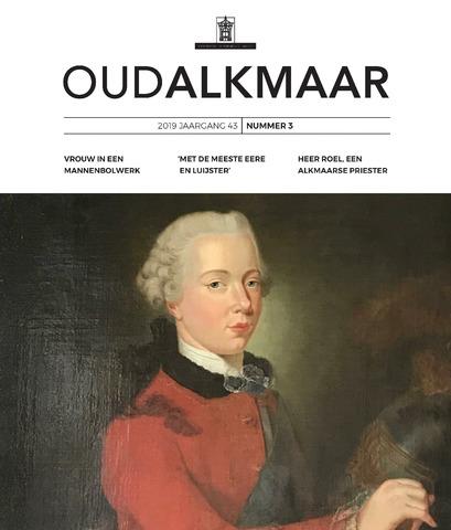 Oud Alkmaar 2019-12-01