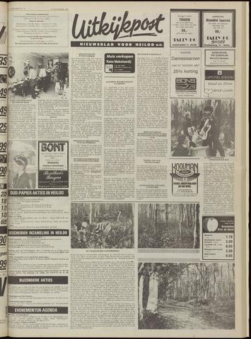 Uitkijkpost : nieuwsblad voor Heiloo e.o. 1983-11-23