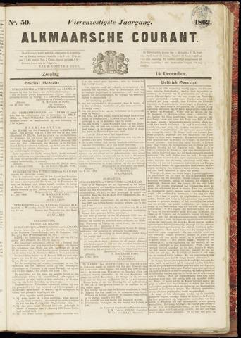 Alkmaarsche Courant 1862-12-14
