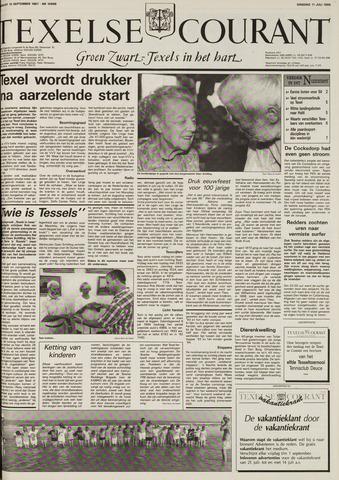 Texelsche Courant 1995-07-11