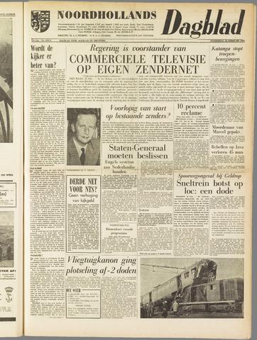 Noordhollands Dagblad : dagblad voor Alkmaar en omgeving 1961-02-23