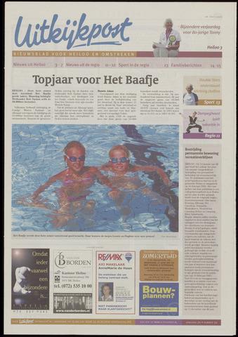 Uitkijkpost : nieuwsblad voor Heiloo e.o. 2006-07-26