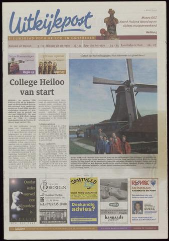Uitkijkpost : nieuwsblad voor Heiloo e.o. 2006-04-05