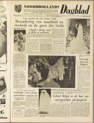 Noordhollands Dagblad : dagblad voor Alkmaar en omgeving 1959-07-03