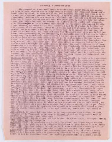De Vrije Alkmaarder 1944-11-08