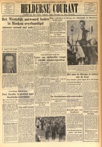 Heldersche Courant 1953-12-08