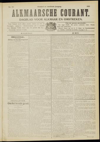 Alkmaarsche Courant 1912-05-20