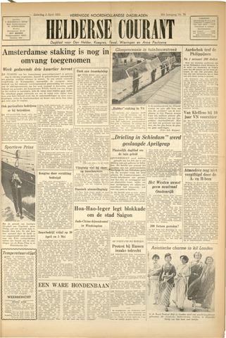 Heldersche Courant 1955-04-02