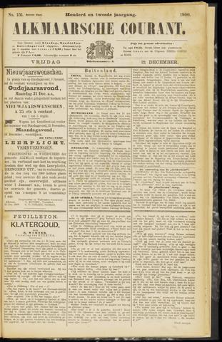 Alkmaarsche Courant 1900-12-21