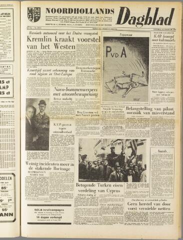 Noordhollands Dagblad : dagblad voor Alkmaar en omgeving 1959-02-21