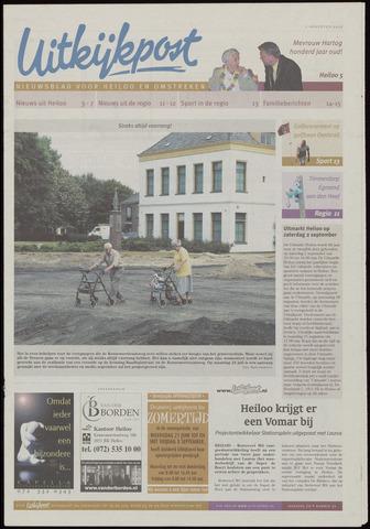 Uitkijkpost : nieuwsblad voor Heiloo e.o. 2006-08-02