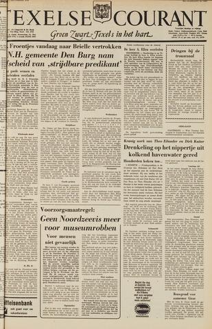 Texelsche Courant 1970-09-01