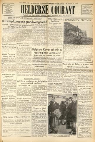 Heldersche Courant 1953-02-27