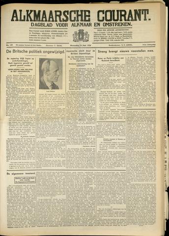 Alkmaarsche Courant 1939-06-14