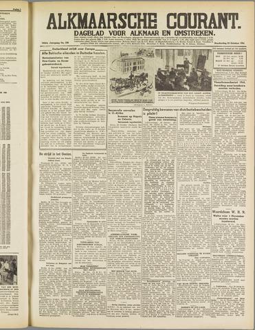 Alkmaarsche Courant 1941-10-23