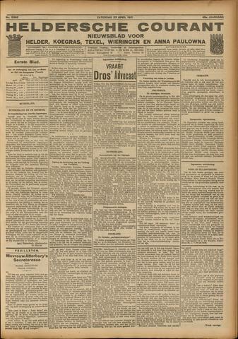 Heldersche Courant 1921-04-23
