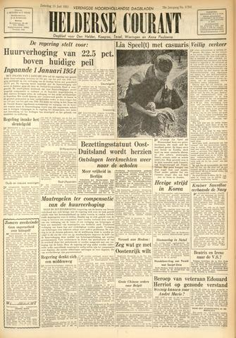 Heldersche Courant 1953-06-13