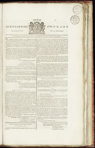 Alkmaarsche Courant 1828-11-24