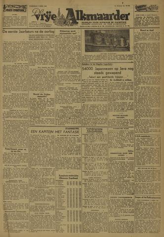 De Vrije Alkmaarder 1946-04-03