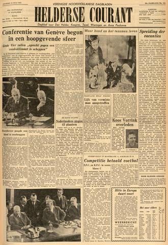 Heldersche Courant 1955-07-19