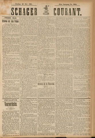 Schager Courant 1901-05-26