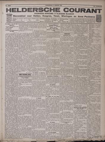 Heldersche Courant 1916-01-06