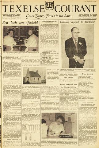 Texelsche Courant 1960-06-29
