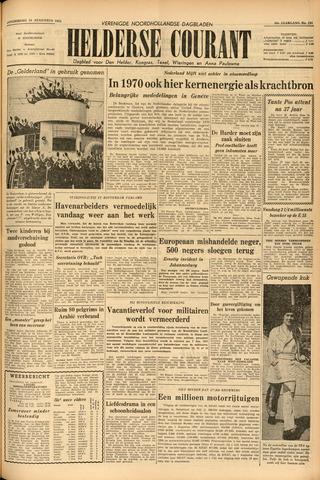 Heldersche Courant 1955-08-18
