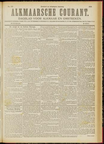 Alkmaarsche Courant 1918-05-28
