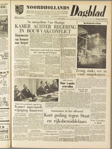Noordhollands Dagblad : dagblad voor Alkmaar en omgeving 1960-03-11