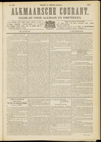 Alkmaarsche Courant 1913-12-08