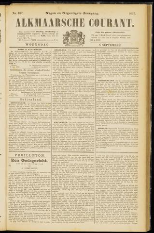 Alkmaarsche Courant 1897-09-08