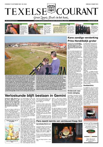Texelsche Courant 2012-03-27