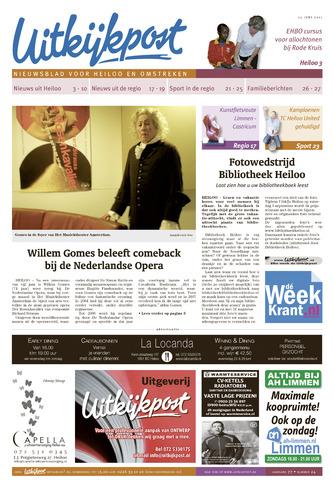 Uitkijkpost : nieuwsblad voor Heiloo e.o. 2011-06-15