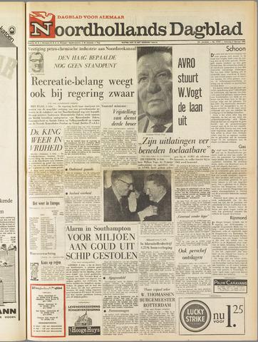 Noordhollands Dagblad : dagblad voor Alkmaar en omgeving 1965-02-06