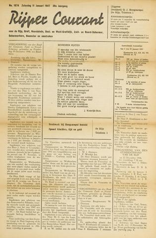 Rijper Courant 1947-01-11