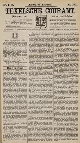Texelsche Courant 1901-02-24